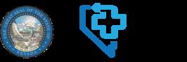Nevada Health Response Logo