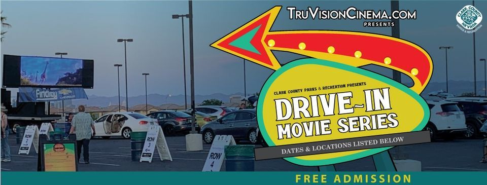 Drive In