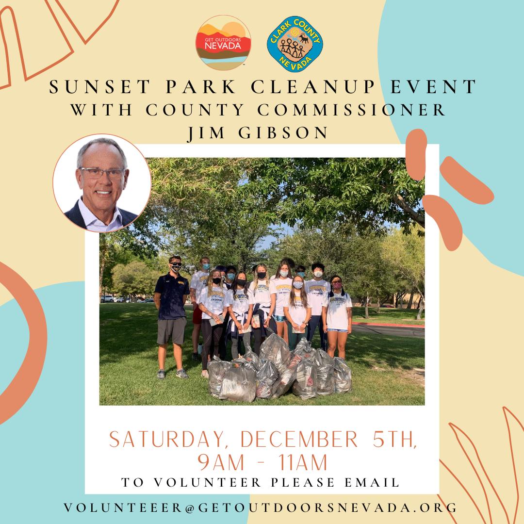 Sunset Park Cleanup