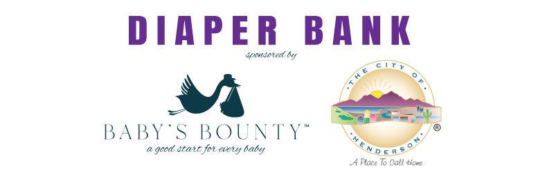 City of Henderson Diaper Bank