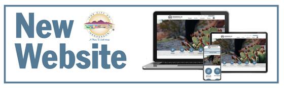 New Website for City of Henderson