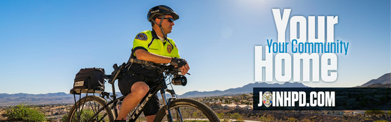Join Henderson PD