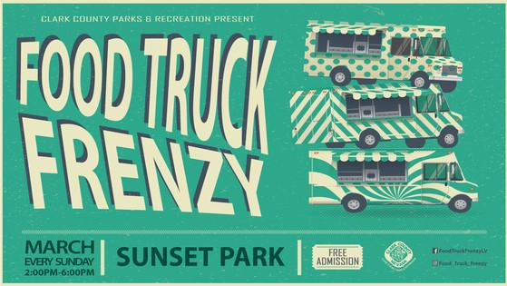 Sunset Park Food Truck Frenzy