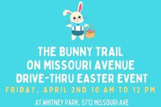 The Bunny Trail on Missouri Avenue