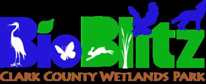Bioblitz CCWP logo