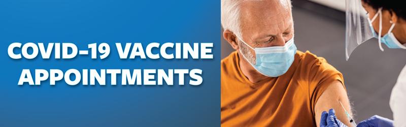City of Henderson COVID Vaccine