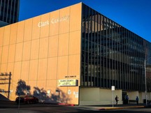 Clark County Law Library
