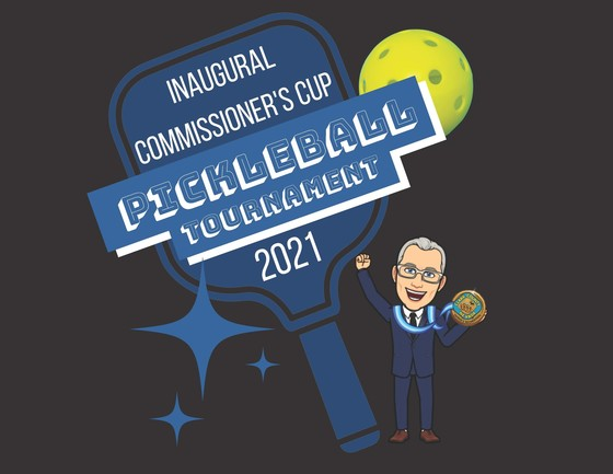 Inaugural Commissioner's Cup