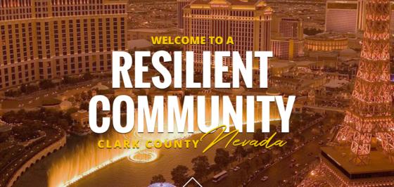 Clark County Website
