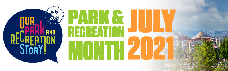 July and Parks and Rec