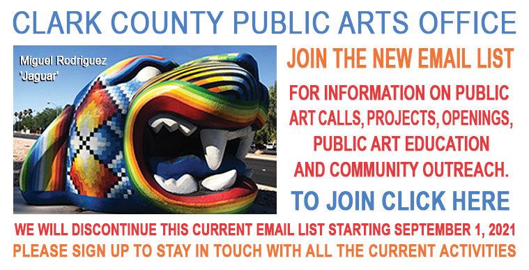 CCPR Public Art Email list