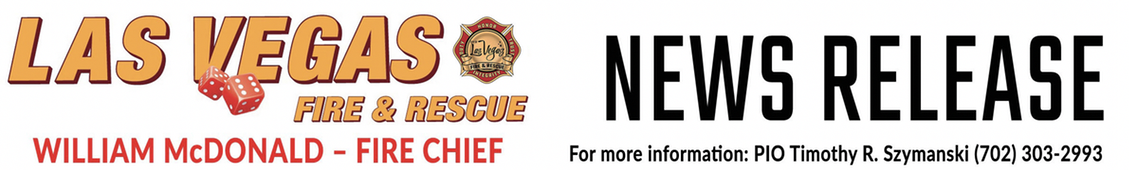 Fire & Rescue Release