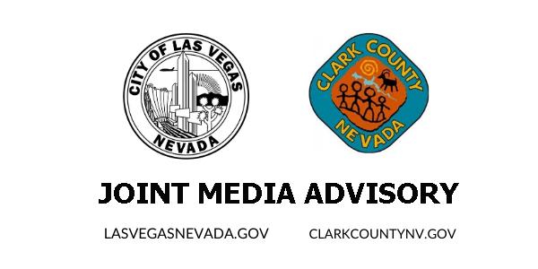 Joint Media Advisory header CLV-CC