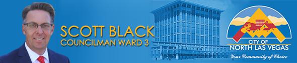 councilman ward 3 scott black