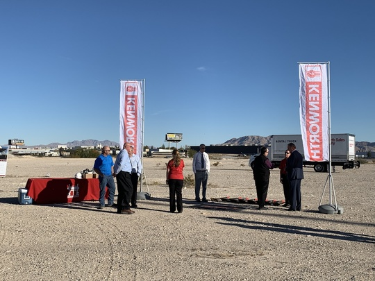 Kenworth groundbreaking1