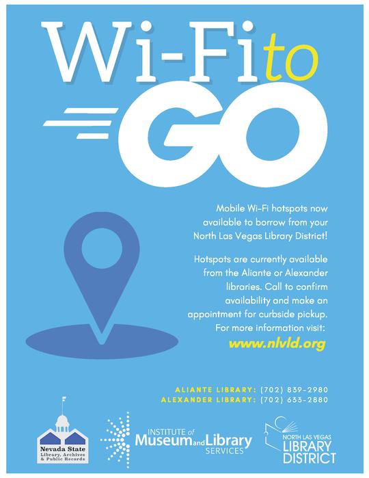 wifi to go