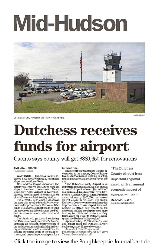 Airport Article