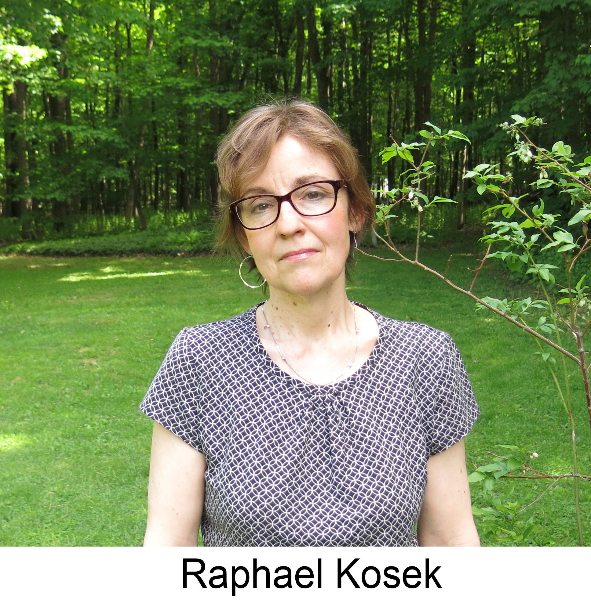 Raphael Kosek 2019 Dutchess County Poet Laureate
