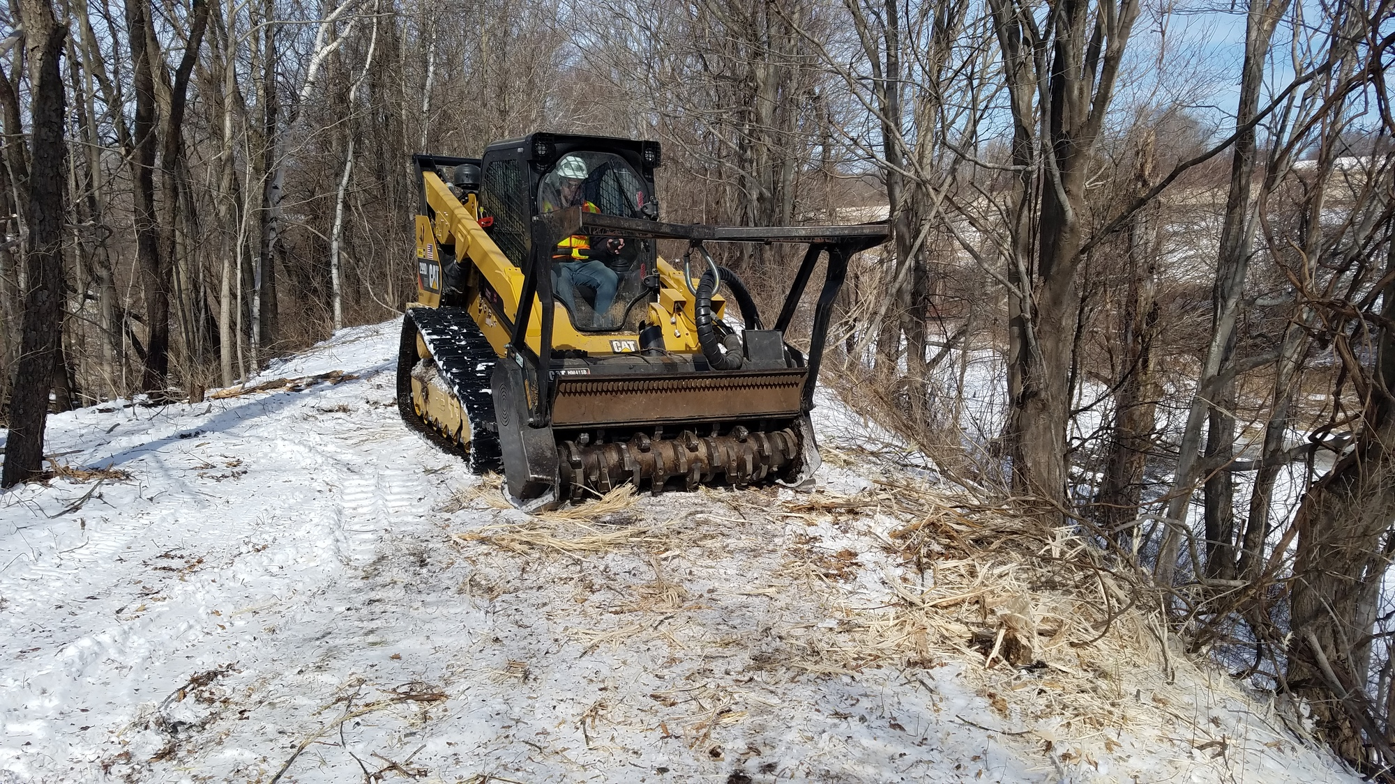 Harlem Valley Rail Trail extension construction is underway