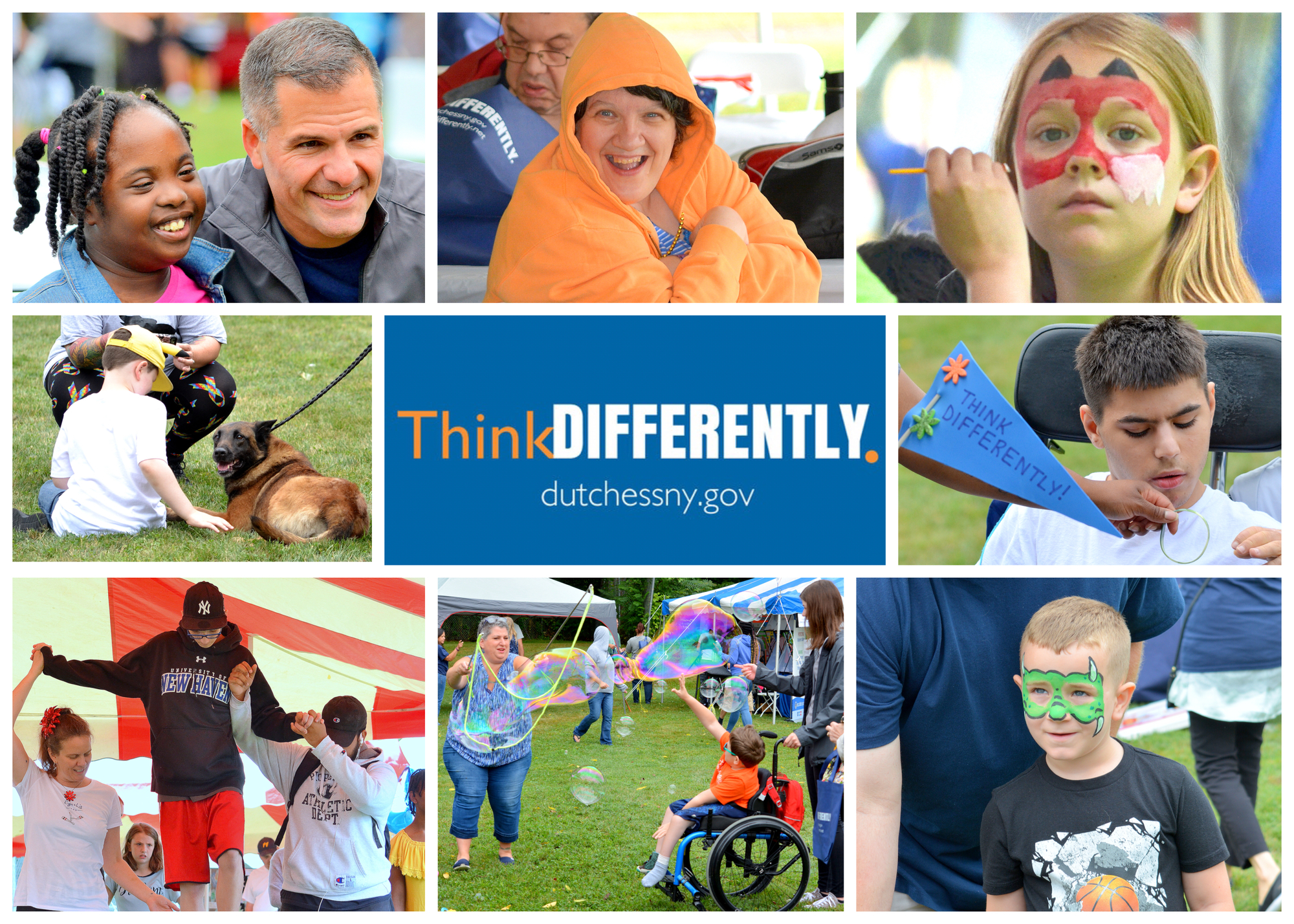7th Annual ThinkDIFFERENTLY Picnic