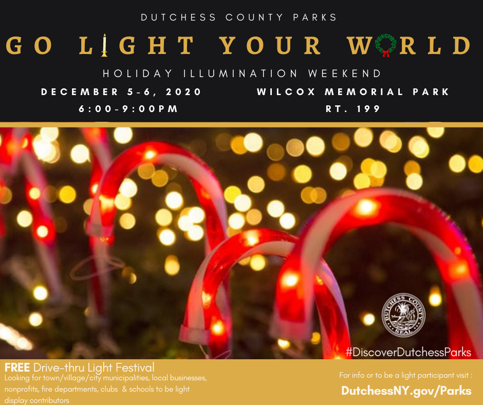 Holiday Illumination Weekend
