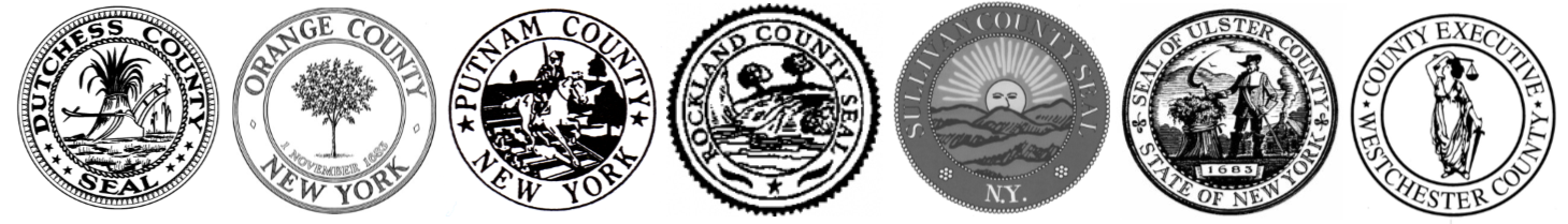 Hudson Valley Counties
