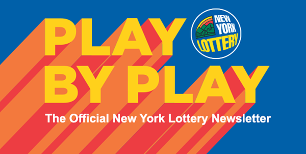play by play - the official new york lottery newsletter