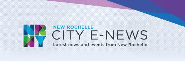 New Rochelle City E-News