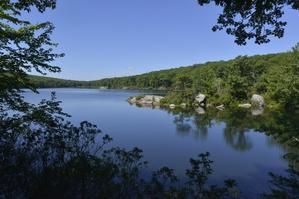 lake bonita