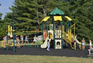 keewaydin playground