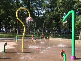 Verona Splash Pad