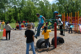 NY State Parks Playgrounds
