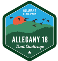 Allegany 18 Trail Challenge