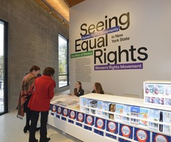 Equal Rights Heritage Center