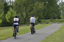Genesee Valley Greenway and Niagara Shoreline Trail