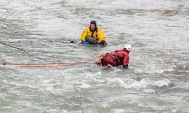 NIagara Falls Rescue.