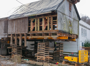 Gristmill Restoration