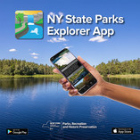 NY State Parks Explorer App