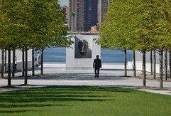 Four Freedoms State Park