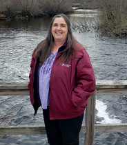 NY State Parks Staff: Annie McIntyre