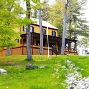 Grant Cottage