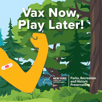 Vax Now, Play Later