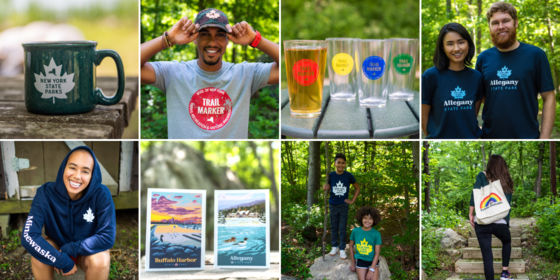 NY State Parks Merchandise