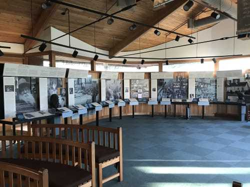 Walt Whitman Birthplace State Historic Site