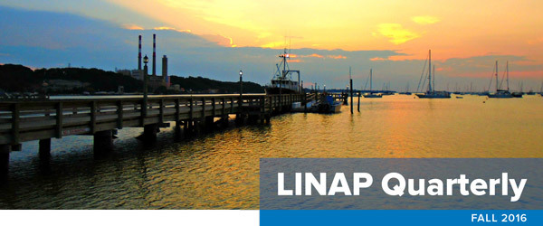 LINAP Quarterly
