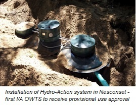 Hydro-Action System