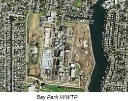 Bay Park WWTP