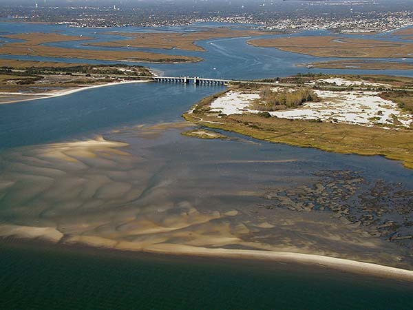 South Shore Estuary Reserve