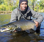 Dec freshwater fisheries insider spring 2017 for Nysdec fishing regulations