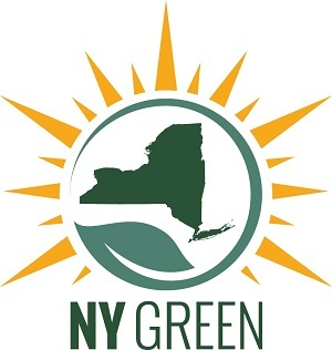 NY Green Business Logo
